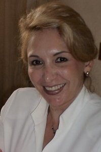Maria Legorreta