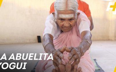 Primera Entrada – Abuelita Yogui